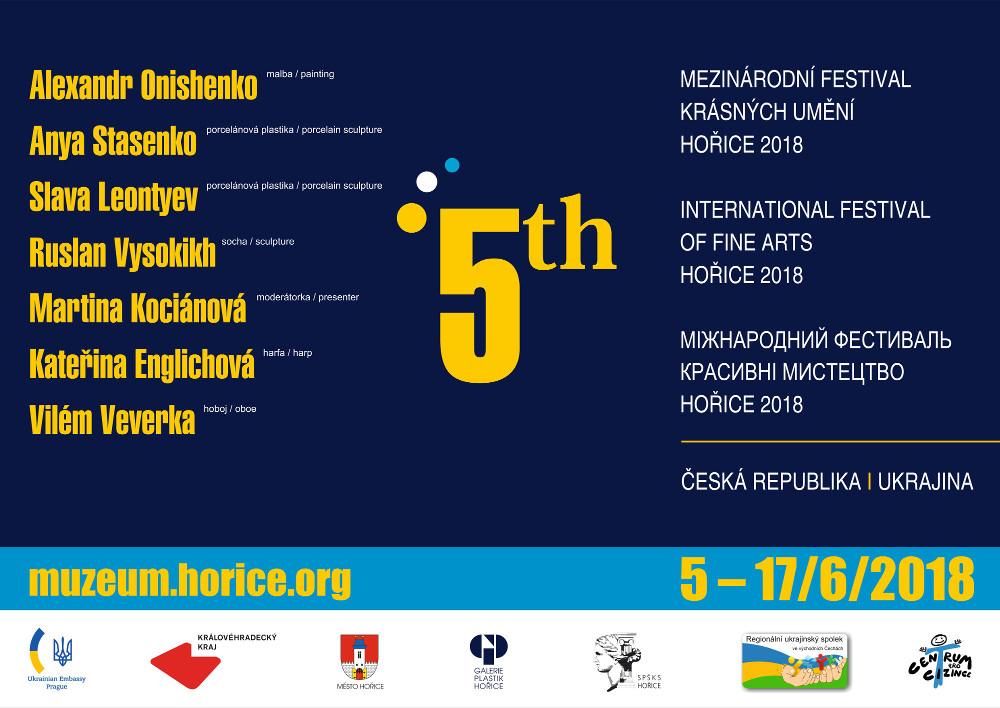 Plakát k festivalu