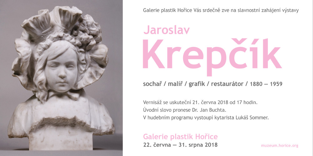Pozvánka k výstavě